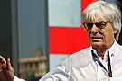 Ecclestone Bahreyn GP'den vazgeçmiyor