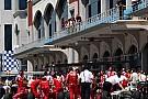 Formula 1 İstanbul'a veda ediyor