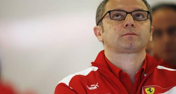 'Ferrari ve Mercedes'te bazı başlar gidebilir'