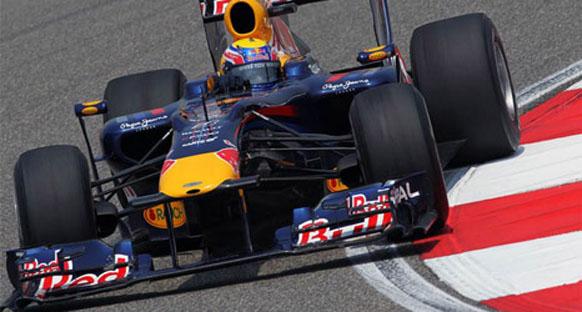 Horner: Çin'deki yarış Webber'i ateşledi