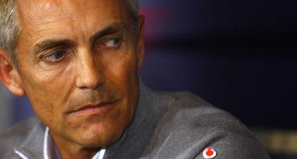 McLaren Button kararını sert buldu