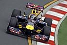 Avustralya Grand Prix Cumartesi Antrenmanları - Son Söz Vettel'in