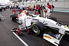 AirAsia GP2 pilotları Lotus ile testlere katılacaklar
