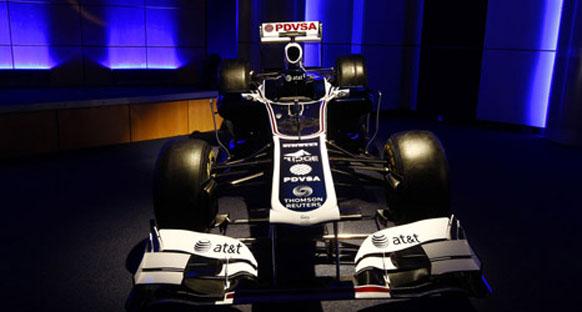 Williams güçlü bir sezon bekliyor