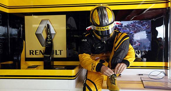 Kubica rehabilitasyon için İtalya'da kalacak