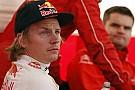Raikkonen, Kubica'nın yerine geçebilir mi?