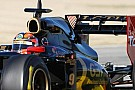 Ferrari FIA'nın ayarlanabilir arka kanat planlarına destek verdi