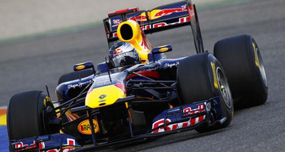 Vettel: 'Şampiyonluğu korumak için daha gelişmeliyiz'