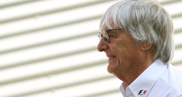'Sponsor gurusu Brown, Ecclestone'ın yerini alabilir'