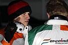 Hulkenberg, yarış koltuğuna dönmeyi umuyor