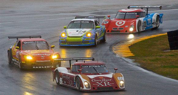 Daytona 24 heyecanı bu haftasonu