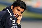 Karthikeyan: F1'e verdiğim aradan kaygılı değilim