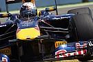 Red Bull Pirelli için Valencia'ya yetişmeyi hedefliyor