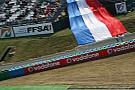 Deschaux Fransa GP için bakanla görüştü