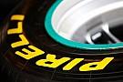Massa, Pirelli'den memnun