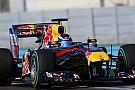 Abu Dabi testleri 3. bölüm - Ricciardo yine zirvede