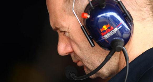 Newey: Alguersuari Vettel'e yardım etmiş oldu