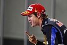 Vettel: 'Şampiyon olduğumu finişe kadar bilmiyordum'