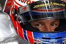 Button: Hamilton'ın yarışını bozmayacağım