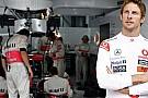 Button şampiyonluk şansının kalmadığını kabul etti