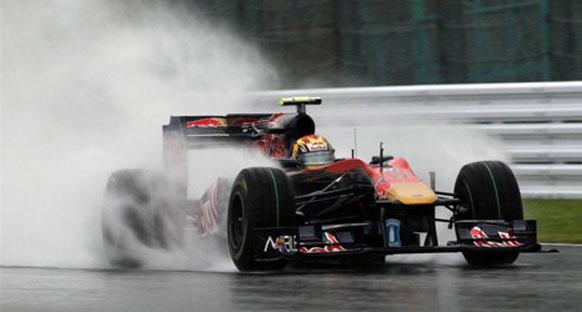 Japonya GP sıralama tuları ertelenebilir