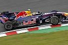 Webber: 'Antrenman sonuçları önemsiz'