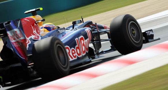 Webber: 'İşin kolayına kaçmayacağım'