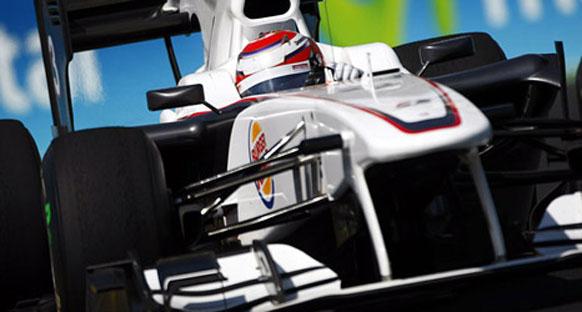Heidfeld ve Kobayaşi Japonya GP'yi bekliyor