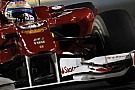 Alonso, Red Bull'un hızından korkmuyor