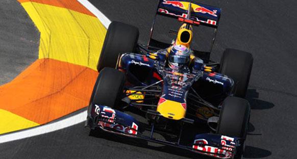 Vettel'in sorunun frenler olduğu açıklandı