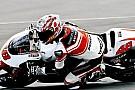Moto2'de ölümcül kaza