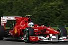 Alonso: 'Monza takımın morali için önemli'