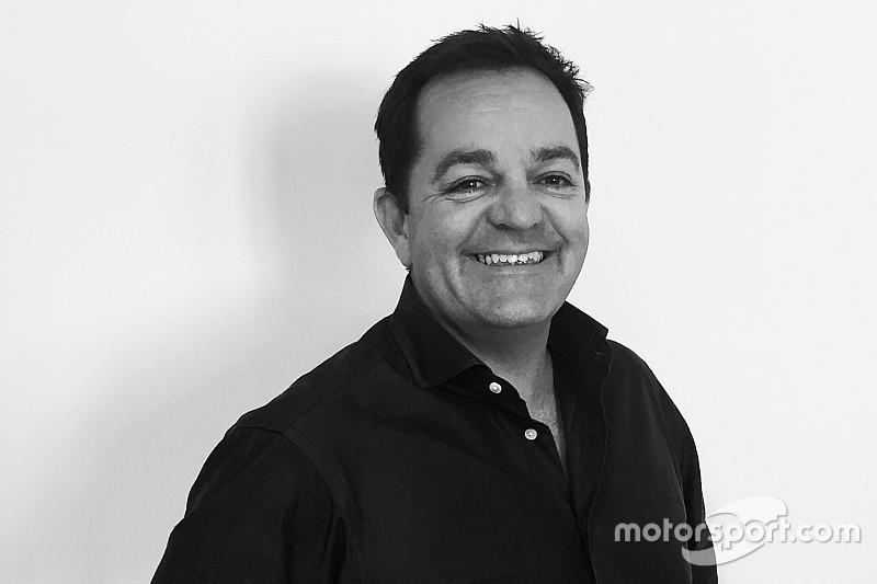 Motorsport Network stelt Paul Preuveneers aan als CEO Motorstore.com