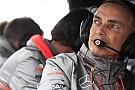 Whitmarsh kaza nedeniyle Vettel'i eleştirdi