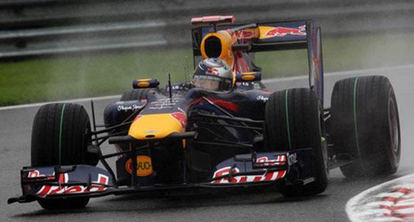 Vettel, Button'dan özür diledi