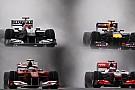 Belçika Grand Prix Cuma 2. antrenman turları - Alonso günü lider tamamladı