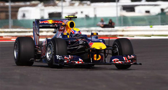 Lauda: 'Vettel, Webber'in performansına şaşırdı'