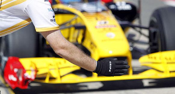 Renault SPA'da F-kanal sistemini kulanacak mı?