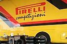 Pirelli'nin ilk testi bu ay Mugello'da
