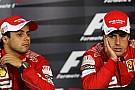 Alonso: 'Ne oldu bilmiyorum'