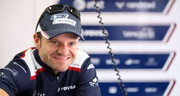Barrichello Williams'ta kalacağına inanıyor