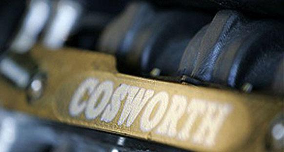 Williams 2011'de Cosworth'le devam edecek