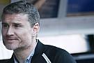 Coulthard Ferrari'nin Fiorano testine destek verdi
