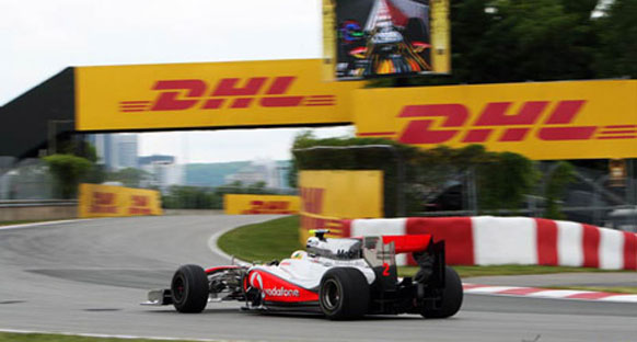 Hamilton: Red Bull artık tehdit değil