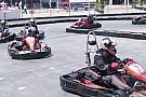 Aras Karting yarışını Mehmet Ali Selışık kazandı