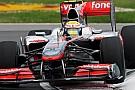 McLaren Hamilton kararının arkasında