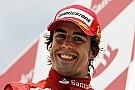 Alonso Ferrari'nin hızı konusunda temkinli