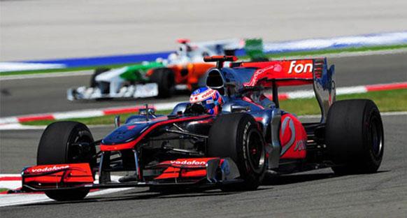 Button: Red Bull'la farkı kapattık
