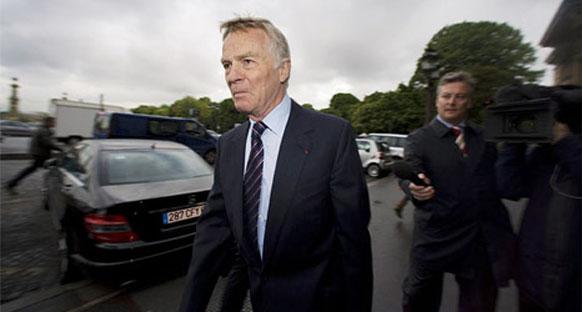 Mosley: 'Ferrari mahkeme kararını değiştirmeye çalıştı'