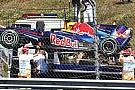 Red Bull motor problemini çok önemsemiyor